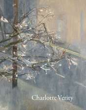 Charlotte Verity