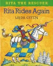 Rita Rides Again