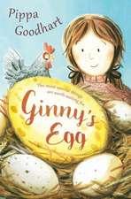 Ginny's Egg