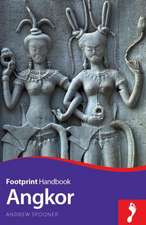 Angkor Handbook:  Peaks & Valleys of a Passionate Relationship Expressed Through Poetry