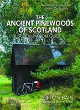 The Ancient Pinewoods of Scotland