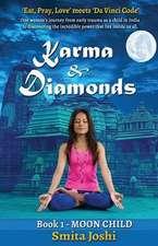 Karma & Diamonds - Moon Child