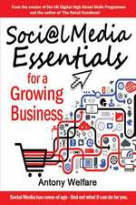 Social Media Essentials for a Growing Business:  How to Fight Gout - And Win