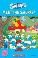 Bloese, J: The Smurfs: Meet the Smurfs!