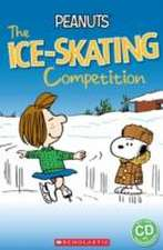Edwards, L: Peanuts: The Ice-skating Competition
