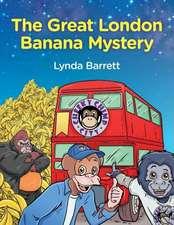 Cheeky Chimp City - The Great Banana Mystery