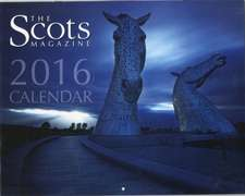 Scots Magazine Calendar 2016