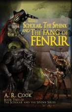 The Scholar, the Sphinx and the Fang of Fenrir