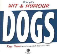 Bradwell's Book of Wit & Humour - Dogs
