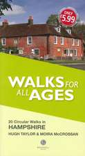 Walks for All Ages Hampshire
