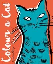 Colour a Cat