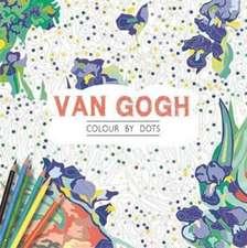O'Mara, M: Van Gogh/Colour by Dots