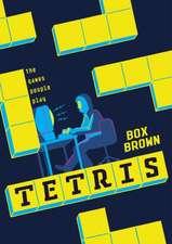Brown, B: Tetris