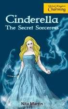 Cinderella the Secret Sorceress