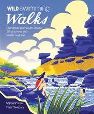 Wild Swimming Walks Dartmoor and South Devon