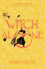 The Apprentice Witch 2: A Witch Alone