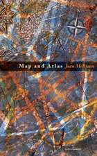 Atlas and Map