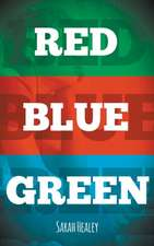Red Blue Green