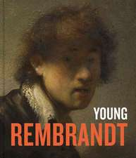 YOUNG REMBRANDT