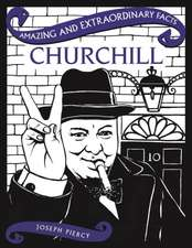 Piercy, J: Churchill