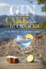 Pipe, B: Gin, cake and rucksacks