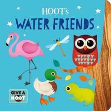 Hoot's Water Friends