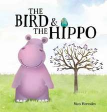 Hercules, N: Bird and the Hippo