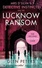 Mrs D' Silva and the Lucknow Ransom:  A Selection of the Best Rugby Writing
