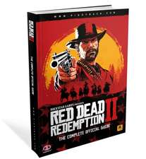 RED DEAD REDEMPTION 2 OFFICIAL STANDARD