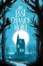 Last Chance Hotel