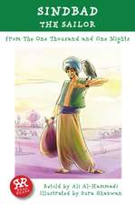 Sindbad the Sailor:  From the One Thousand and One Nights