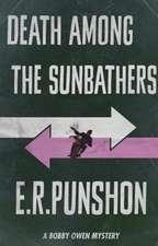 Death Among the Sunbathers