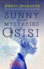 Sunny and the Mysteries of Osisi
