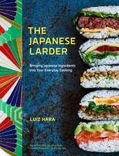 Japanese Larder