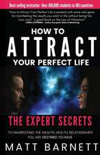 How to Attract Your Perfect Life