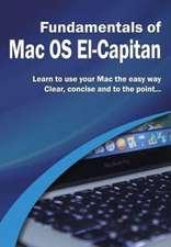 Fundamentals of Mac OS