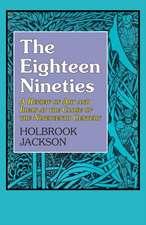 Eighteen Ninties The