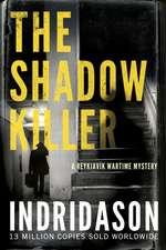Shadow Killer