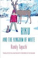 Riku and the Kingdom of White