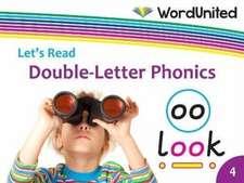 Double-Letter Phonics
