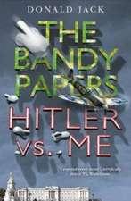 Hitler Vs. Me