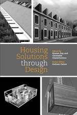 Housing Solutions Through Design