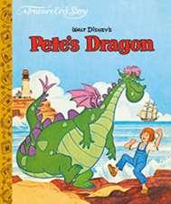 PETES DRAGON