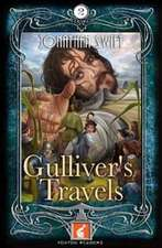Foxton Readers: Gulliver's Travels