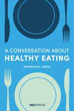 A Conversation about Healthy Eating
