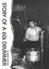 Story of a 60s Drummer