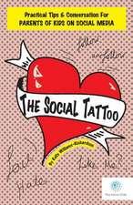 The Social Tatoo