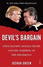 Green, J: Devil's Bargain