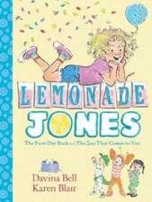 Bell, D: Lemonade Jones 1