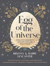 Egg of the Universe